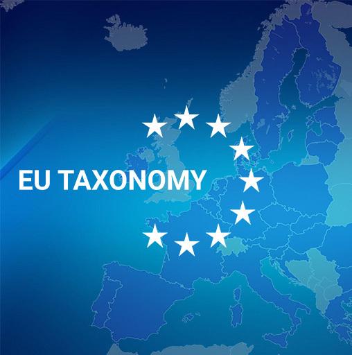 EU Taxonomy logo